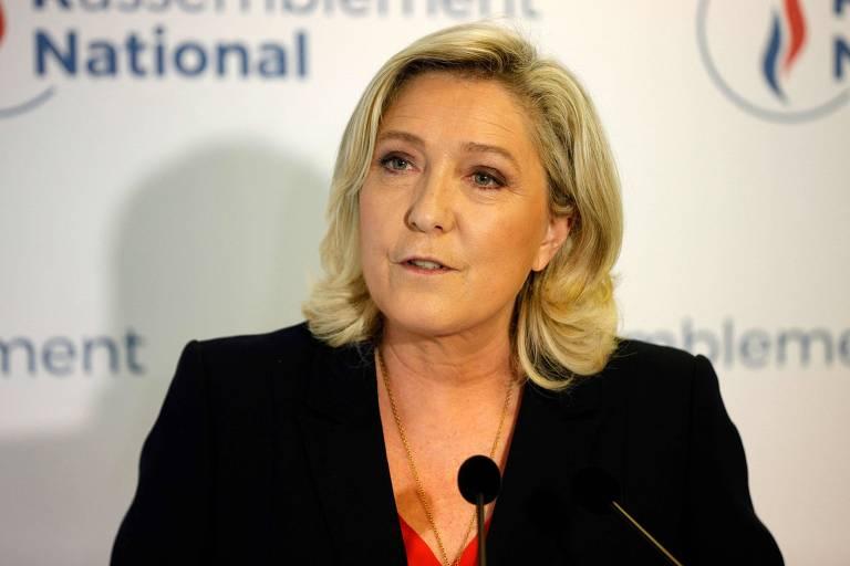 Na França, ultradireita é derrotada em eleição regional e centro-direita cresce