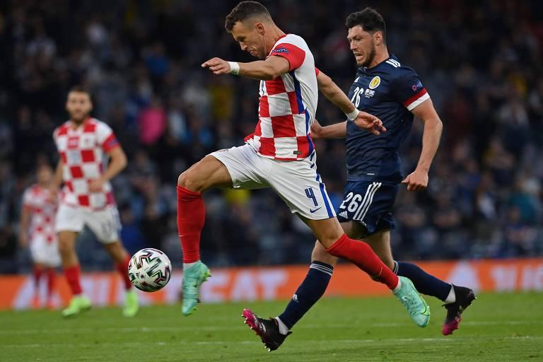 Eurocopa mostra que o futebol mudou nos últimos dez anos