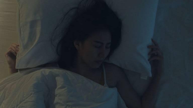 Os sonhos emotivos podem nos preparar melhor para o estresse do dia seguinte