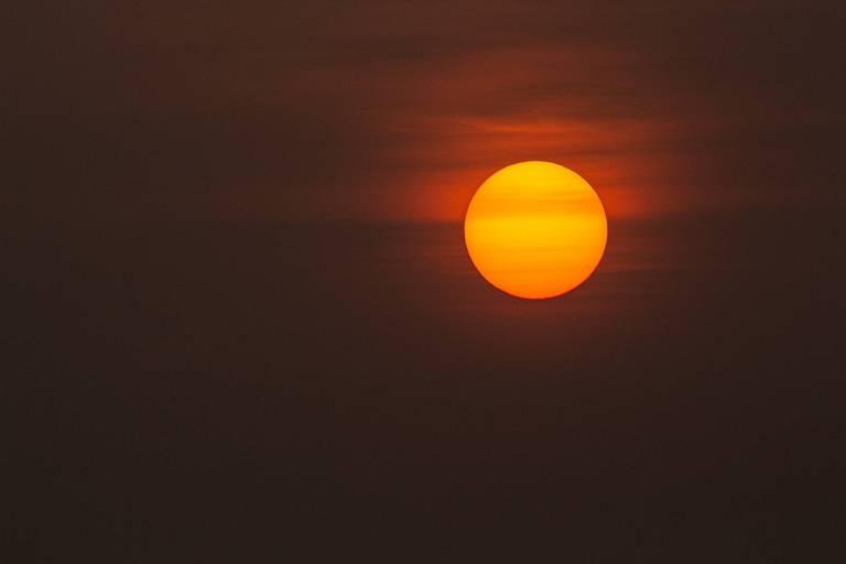 A história do Sol