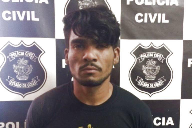 Busca por 'serial killer do DF' mobiliza centenas de policiais