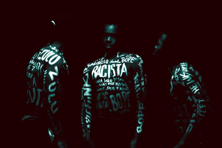 Quem é Smaïl Kanouté, artista francês que dança pelas vítimas de Jacarezinho