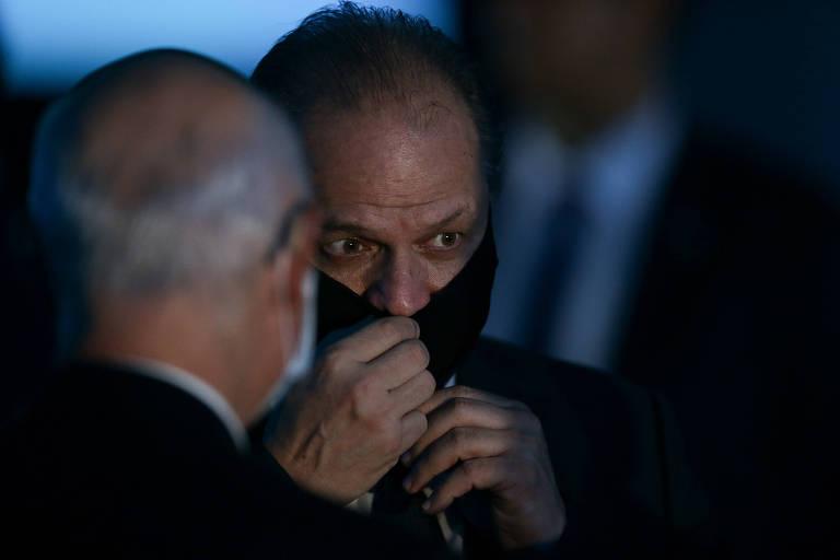 Barros e a morte como negócio