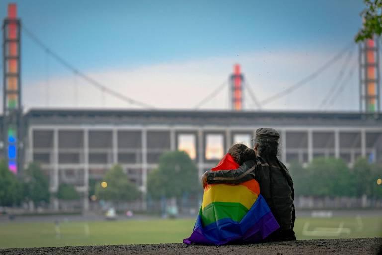 Dia do Orgulho Gay: os países onde é ilegal ser homossexual
