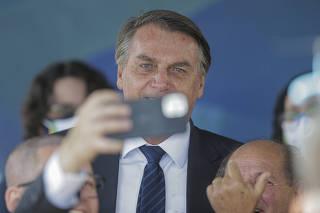 Bolsonaro em Sorocaba