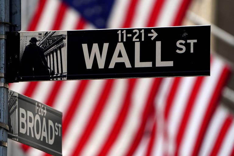 Há uma bolha nas ações dos Estados Unidos?