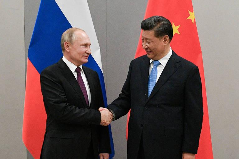 Aliadas na ascensão do PC Chinês, Moscou e Pequim quase foram à guerra em 1969