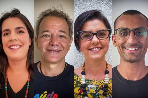 União BR, Saúde & Alegria sem Corona, Fundo Emergencial pela Saúde e Corona no Paredão são vencedores da Escola do Leitor em 2020