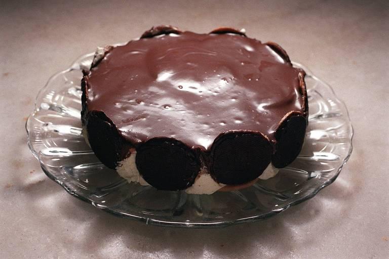 A torta holandesa foi criada em Campinas, interior de São Paulo