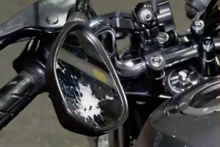 Motoboy morre após ser atropelado por motorista com sinais de embriaguez