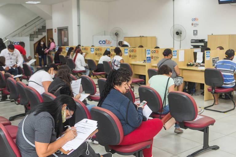 Prefeitura de SP vai chamar 892 mães pré-selecionadas para trabalho nas escolas municipais