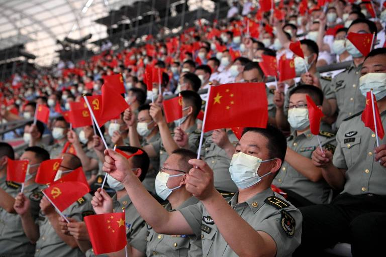 Relações China-Brasil: reflexões sobre um centenário