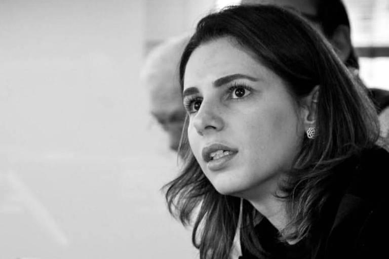Vanessa Rahal Canado, que é coordenadora dos cursos de pós-graduação em direito do Insper, consultora em política tributária e foi assessora especial do ministro da Economia entre 2019 e 2021