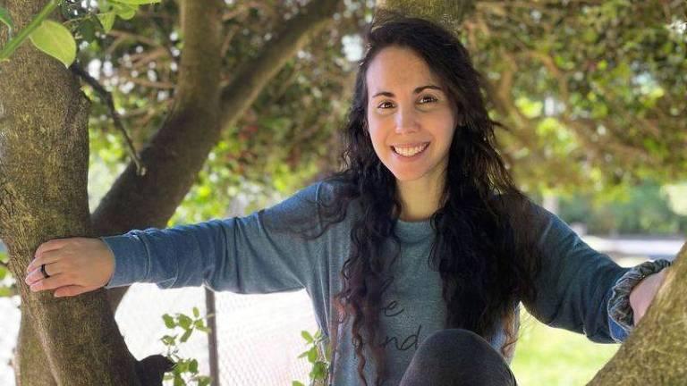 Marisa Manuel, 28, criou o AceChat, uma conta no Instagram em que compartilha histórias de pessoas que se identificam como assexuais