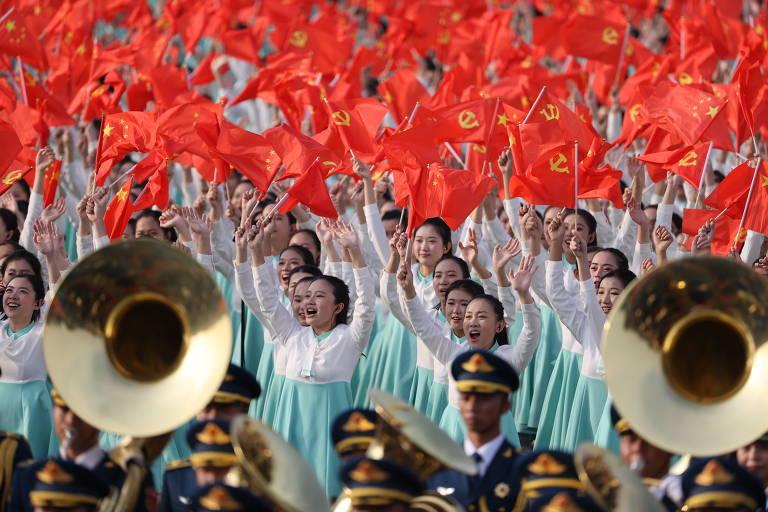 PIB da China cresce 1,3% no 2º trimestre, mas governo alerta para recuperação desequilibrada