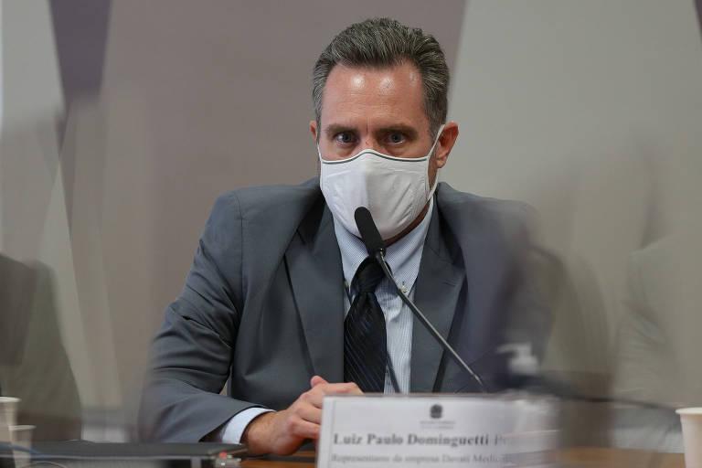 Acusação de propina da vacina segue no colo do governo Bolsonaro