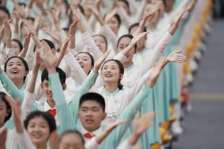 CHINA-BEIJING-CPC CENTENARY (CN)