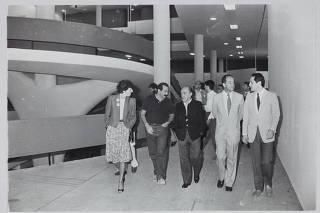 BSP - Gestão Institucional - Divulgação / Repercussão