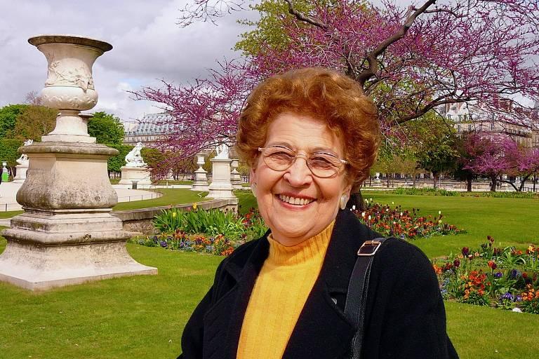 Ruth Soares Bicudo (1928-2021)