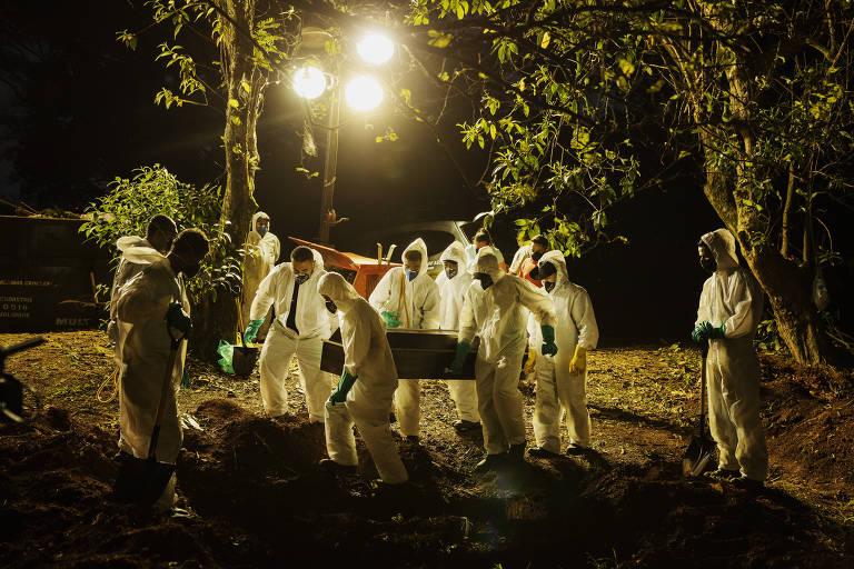 Em audiência internacional, governo Bolsonaro diz que foi rápido no combate à pandemia