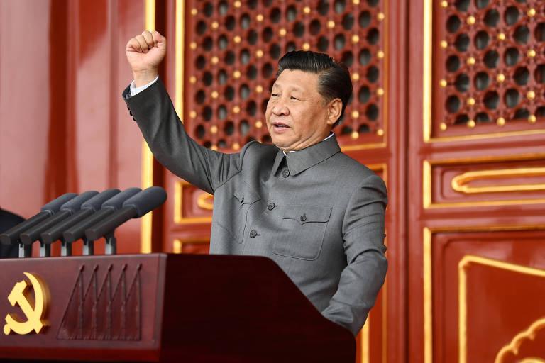 Citações histórico-literárias de Xi na festa do PC Chinês passam despercebidas pelos ouvidos ocidentais