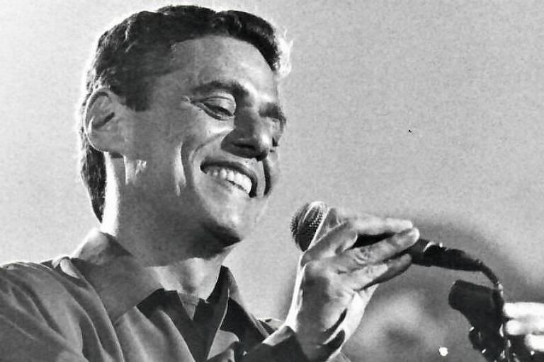 O disco italiano esquecido de Chico Buarque