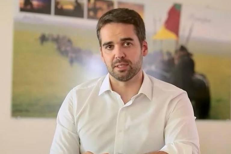 Em vídeo divulgado nas redes sociais, governador Eduardo Leite anunciou mudança nas regras do modelo de distanciamento controlado do RS