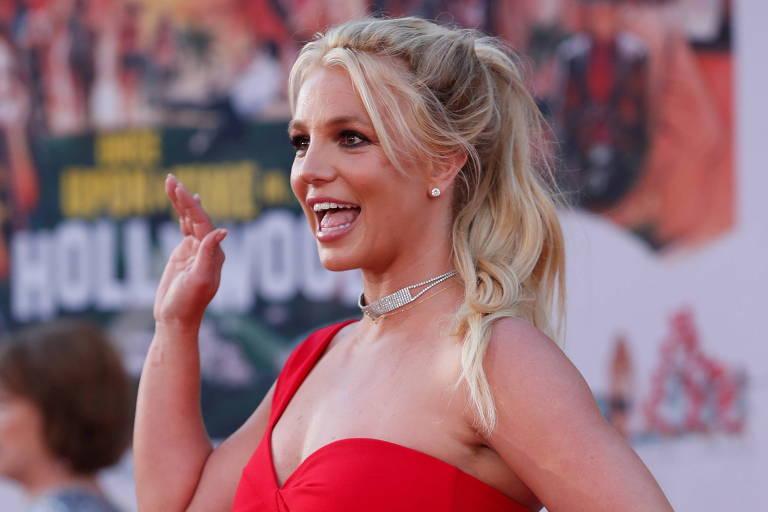 Britney Spears volta ao tribunal contra tutela em meio a desavenças