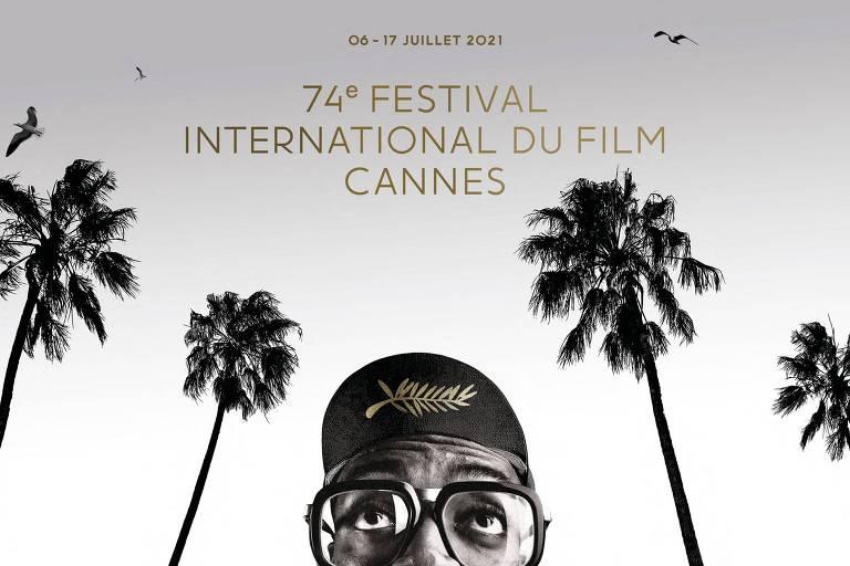 Esnobado por Wim Wenders, Spike Lee volta a Cannes como um deus do cinema