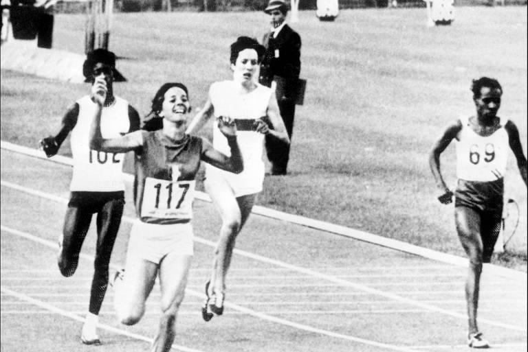 Jogos Olímpicos têm também histórias fantásticas de quem não subiu ao pódio