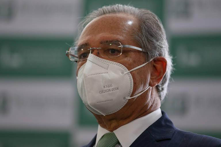 Equipe de Guedes vê 'ciclo perverso' com crise elétrica, inflação e retomada