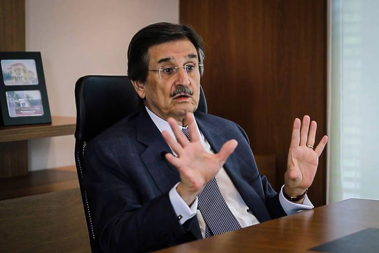 Erro judiciário deve gerar indenização, mas nada paga liberdade perdida, diz ex-presidente do STF