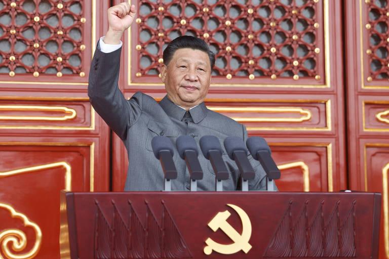 Fantasma do fim do Partido Comunista soviético preocupa Xi Jinping