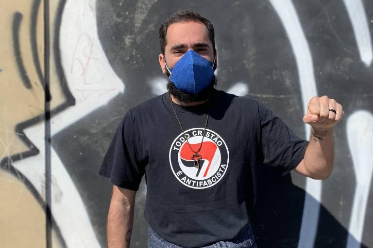 Evangélicos de esquerda superam divisões internas e se unem em protesto contra Bolsonaro