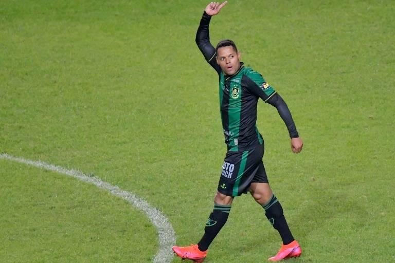Santos sente ausência de Kaio Jorge e perde para o América-MG no Brasileiro