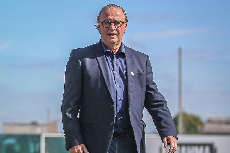 Presidente do Coritiba, Renato Follador morre vítima de Covid aos 67 anos