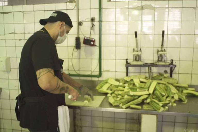 Desvendando Cozinhas, Raul Lemos, RedeTV!