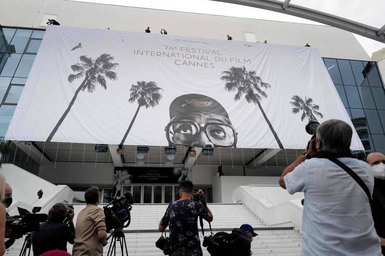 É Tudo Verdade e Cannes fazem parceria e transmitem debate sobre documentários