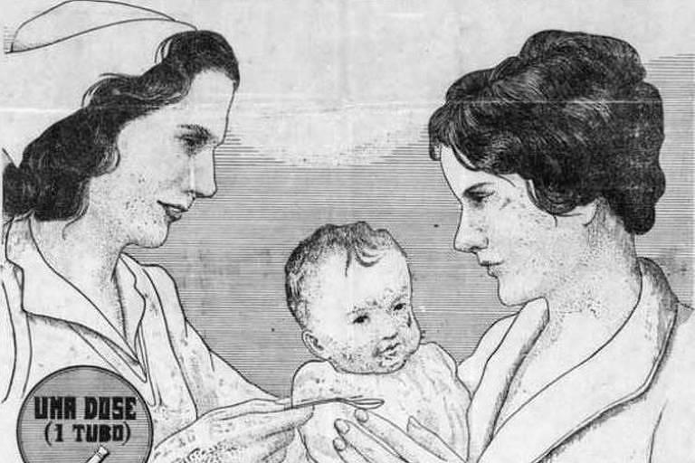 Cem anos da BCG: como a vacina mudou história do combate à tuberculose