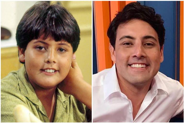 Veja o antes e depois dos atores de Malhação 1995