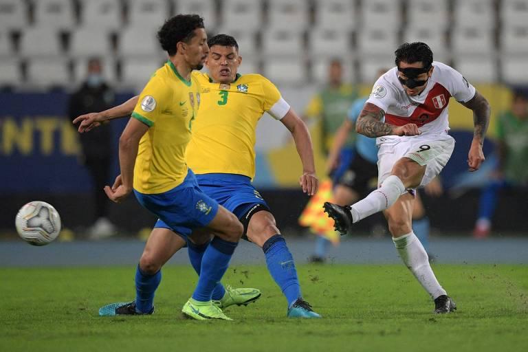 Resultado da final da Copa América não muda conceitos sobre Brasil e Argentina