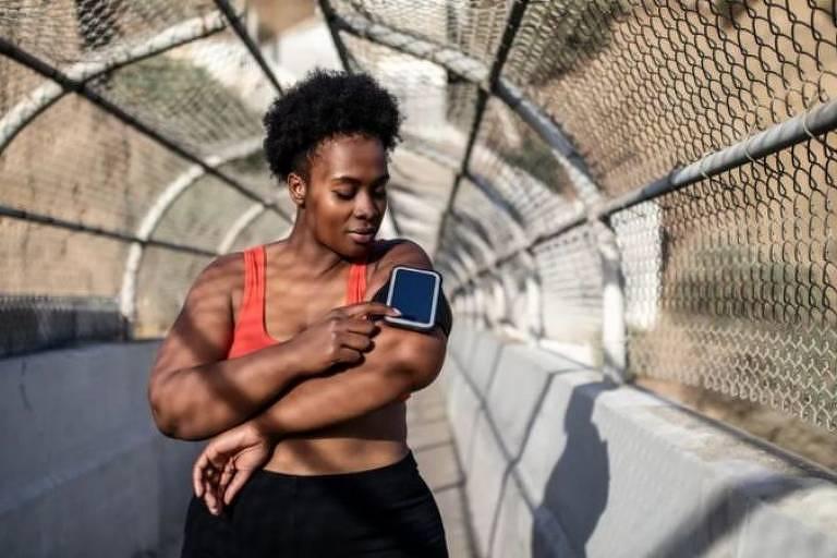Quanto tempo leva para ficar fora de forma ao parar de se exercitar?