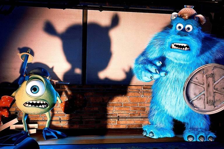 'Monstros S.A.' renasce em nova série; conheça outras 10 animações que ganharam seriados