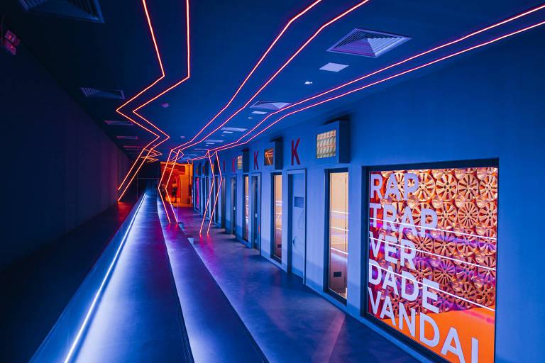 Museu da música baiana vai do samba ao hip-hop atual, passando por Gil, Gal e axé