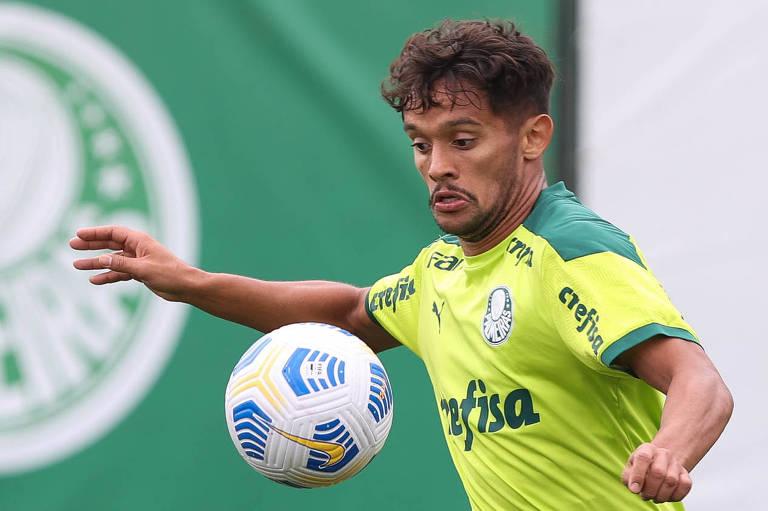 Quatro meses após final, Palmeiras encontra Grêmio na lanterna do Brasileiro