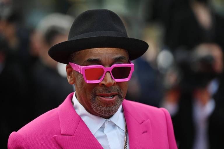 Cannes tem negro tapa-buraco e dá vantagem ainda a machos brancos