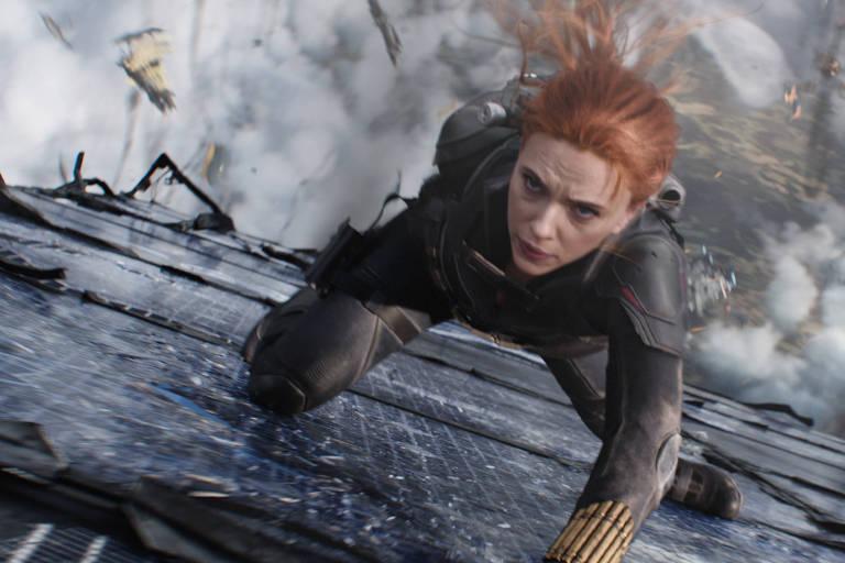 Antes de assistir a 'Viúva Negra' nos cinemas, saiba quais filmes da Marvel ver no streaming