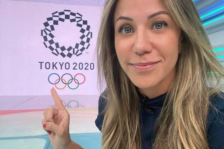 De sono ruim a comida apimentada: repórteres lembram perrengues em Olimpíadas