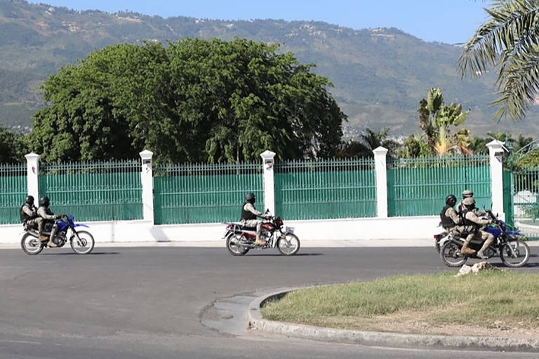 Presidente do Haiti é assassinado a tiros