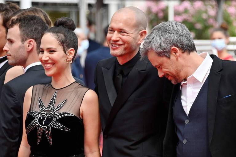 Em Cannes, israelense retrata um Ministério da Cultura que odeia a cultura